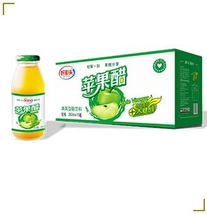 上海苹果醋