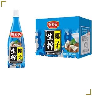 上海果汁椰子