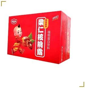 上海果仁杏仁露(红色装)