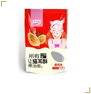 江苏猫耳酥